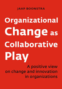 Change as Collaborative Play